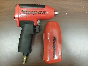 Snap On Mg325 3 8 Air Impact Driver W cover