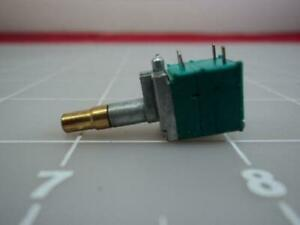 46 Alps Aapmtn4038a Potentiometer With Switch T11695