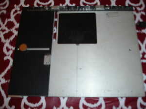 Kingsley Hot Stamping Machine 8 X 10 Inch Extension Base plate