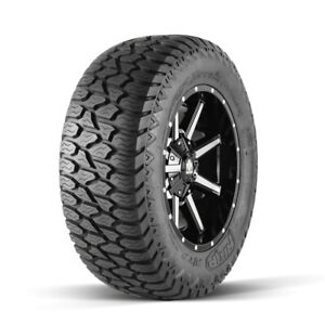 4 New Amp Terrain Attack A t A Lt305 60r18 Load E 10 Ply Winter studless Tires