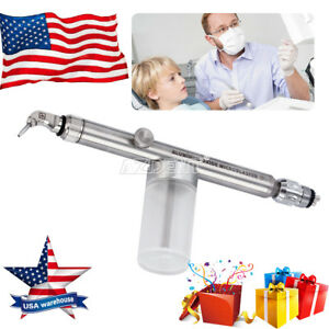 Dental Alumina Air Abrasion Polisher Microetcher Sandblasting Sandblast Guns 4h
