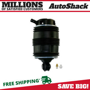 Rear Driver Left Air Suspension Spring Bag For 06 09 Mercedes Cls550 W Airmatic