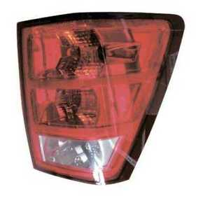 Right Passenger Side Taillight Taillamp Assembly Fits 05 06 Jeep Grand Cherokee