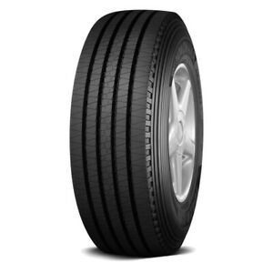 Yokohama 104zr 285 70r19 5 Load H 16 Ply Commercial Tire