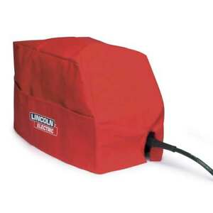 Lincoln Electric K2377 1 Small Canvas Cover Power Mig 140c 180c