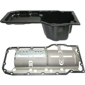 New Oil Pan Kit For Ram Truck Dodge 1500 Jeep Grand Cherokee 1999 2004
