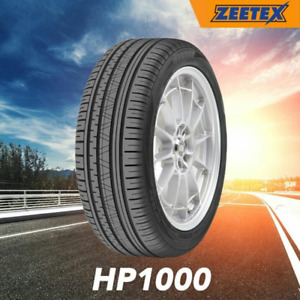 4 New Zeetex Hp1000 205 55r15 88v A s Performance Tires