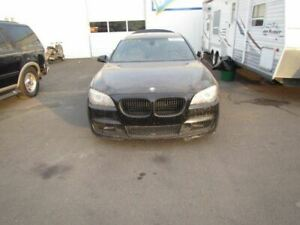 Engine 4 4l Twin Turbo Rwd Fits 09 12 Bmw 750i 13453272
