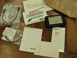 P 1 pcs Lot Tektronix Tf tek Protect Esd Protection Tester