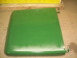 Oliver 1800 1900 A Series Farm Tractor Battery Door