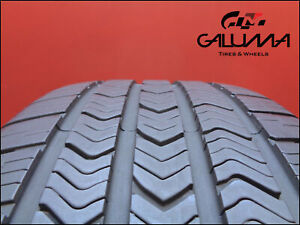 1 One Tire Excellent Goodyear 245 45 18 Eagle Sport 100h Runflat Tech Bmw 49115