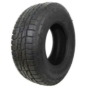 4 New Crosswind A T 225 70r16 103t At All Terrain Tires