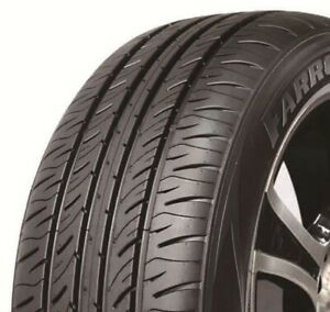 4 New Farroad Frd16 205 70r15 96h A S Performance Tires
