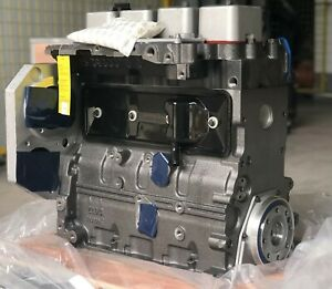 All New Engine Long Block For Cummins B3 9 4b 4bt 8v Complete No Core Need
