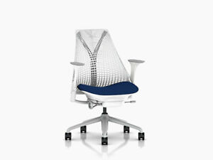 Authentic Herman Miller Sayl Task Chair Design Within Reach