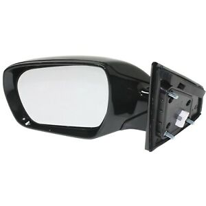 New Mirror Driver Left Side Lh Hand For Santa Fe Sport Hy1320199 876104z000