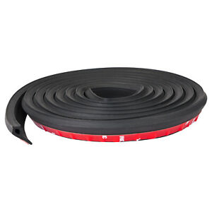 Truck Bed Tailgate Rubber Seal 10 Ft W 3m Tape For Chevy Gmc Ford Dodge Pickup