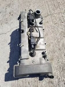 2005 Mazda Speed Protege Turbo Valve Cover W Coil Packs