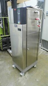 Huber Unistat 150w Chiller Refrigerated Heating Circulator 50 To 200 C