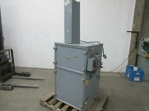 Torit 81 Modular Baghouse Dust Collector T114127