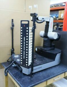 Thermo Scientific C500d Catalyst Express Work Station Catalyst 5 Robotic Arm