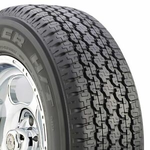 Bridgestone Dueler H T 689 265 70r16 111s A S All Season Tire