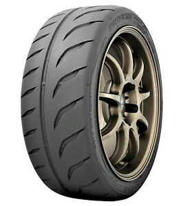 2 New Toyo Proxes R888r 255 50r16 Zr 99w High Performance Racing Tires