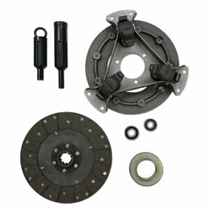 Clutch Disc Kit M Mt 40 420 430 320 330 440 435 S T U W C John Deere 3013