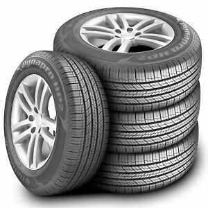 4 New Hankook Dynapro Hp2 235 60r16 100h A s Performance Tires