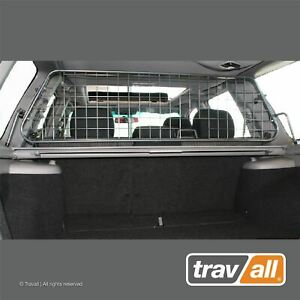 Travall Dog Pet Guard Barrier Custom Fit For Forester Sg With Sunroof 2002 2008