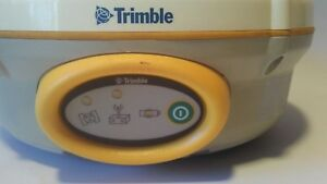 housing Trimble 5800 R8 Gps Antenna Complete Housing With Bluetooth Module