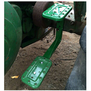 Double Step A B G H 50 60 70 520 530 620 630 720 730 John Deere 3108
