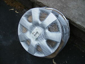 Factory New Set Of 2000 To 2006 Toyota Camry Sienna 15 Inch Hubcaps Wheel Covers
