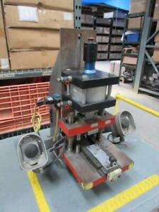Hp 6x2 tfr as Punch Press T53088