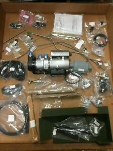 Webasto Thermo Pro 90 S Heater Kit With Fuel Pump Diesel 24v