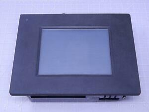 Automation Direct Ez s6c fs Touch Screen Operator Panel T115071