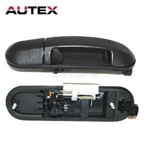 Qty2 Outside Rear Right Left Side Door Handle For Ford Explorer 4 Door 2002 2003