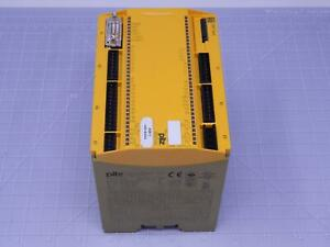 Pilz Pnozm1p Safety Relay T131147