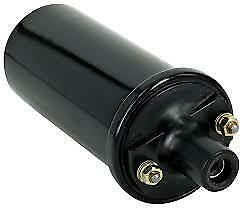 New 1928 34 Ford 4 Cylinder Model A B Ignition Coil 6 Volt B 12000