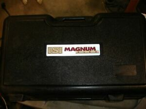 Scba Isi Ranger Magnum Self Contained Breathing Apparatus