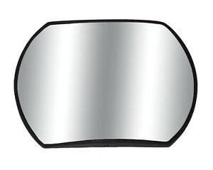 Universal 4 X5 5 Convex Glass Stick On Hot Blind Spot Mirror For Car Truck Auto