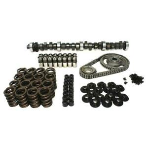 Comp Cams Camshaft Kit K34 600 5 Thumpr Hydraulic Flat For Ford 429 460 Bbf