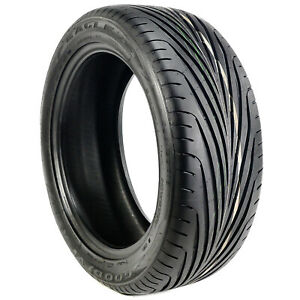 4 New Goodyear Eagle F1 Gs D3 235 50r18 97v High Performance Tires
