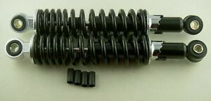 Shock Absorbers Adjustable Moped Cyclo Scooter 51 Suspensions 103 Shock