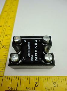 Crydom M5060sb1200 Solid state Relay 1 2kv 60a T14671