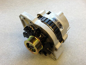 1988 1990 Oldsmobile Delta 88 98 3 8l Alternator 200a High Amp Generator