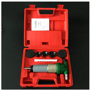 Pneumatic Valve Grinding Machine Tools Aftermarket Plastic Box Repair Tools