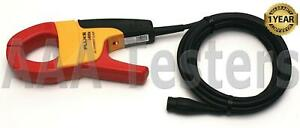 Fluke I400s High Safety Ac Current Clamp Probe