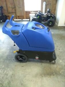 Portable Carpet Cleaning Machine Brand New