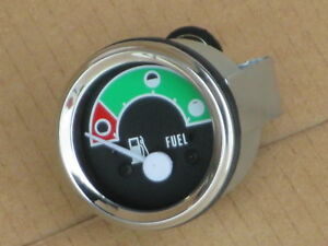 Fuel Gauge Oem Style For John Deere Jd 2020 2030 2040 2120 2130 2240 2840 3030
